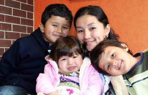 Hope House Shelter for Women and Children