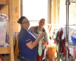 Hope House Volunteers