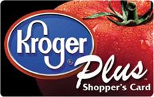 Kroger Community Rewards